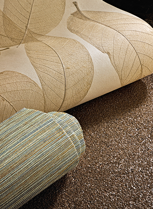 Papel Tapiz Designer Resource Grasscloth and Natural Wallpapers